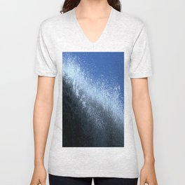 Splish Splash Unisex V-Neck