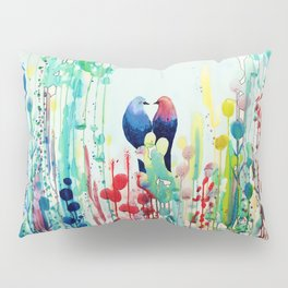 our story Pillow Sham