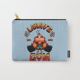 Larry's GYM Carry-All Pouch