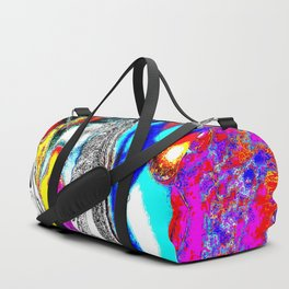 Connected Duffle Bag