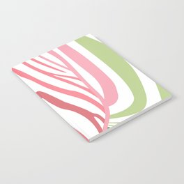 Pink And Green Zebra Portrait, Animal Photo, Large Printable Photography, Stripes Wall Art, Striped Notebook