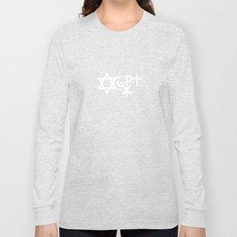 Accept Long Sleeve T-shirt