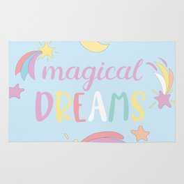 The Most Magical Dreams Rug