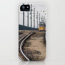 Commute. iPhone Case