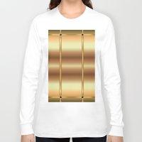 elegant Long Sleeve T-shirts featuring Elegant by Robin Curtiss