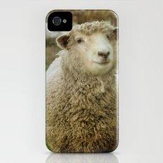 Betsy Slim Case iPhone (4, 4s)