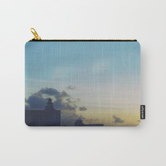 Sunset Craving Carry-All Pouch