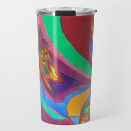Being Different Travel Mug