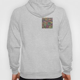Blossoming Thoughts Hoody