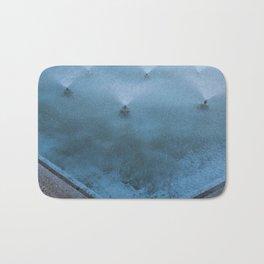 Dancing on Glass Bath Mat