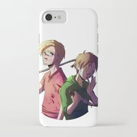 cryaotic iPhone & iPod Cases featuring Pewdiecry by Kiwa