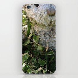 memoriam iPhone Skin