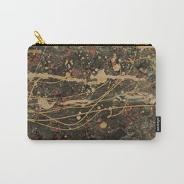 Universe Splatter Carry-All Pouch