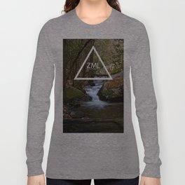 Relinquish  Long Sleeve T-shirt