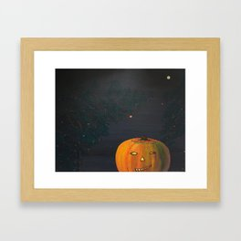 Merewood Framed Art Print