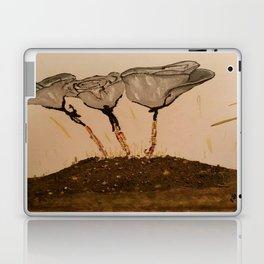 Human Being Origin Laptop & iPad Skin