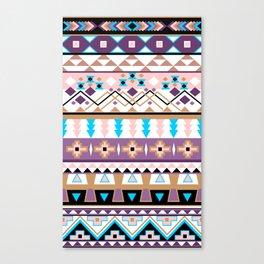 Aztec jazz 2013 Canvas Print