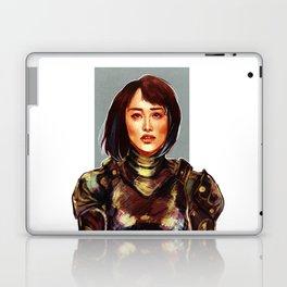 mako Laptop & iPad Skin