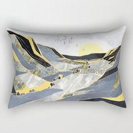 Summer Valley Rectangular Pillow
