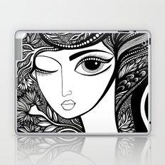 Botanica Laptop & iPad Skin