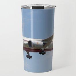 Air India Boeing 787 Travel Mug
