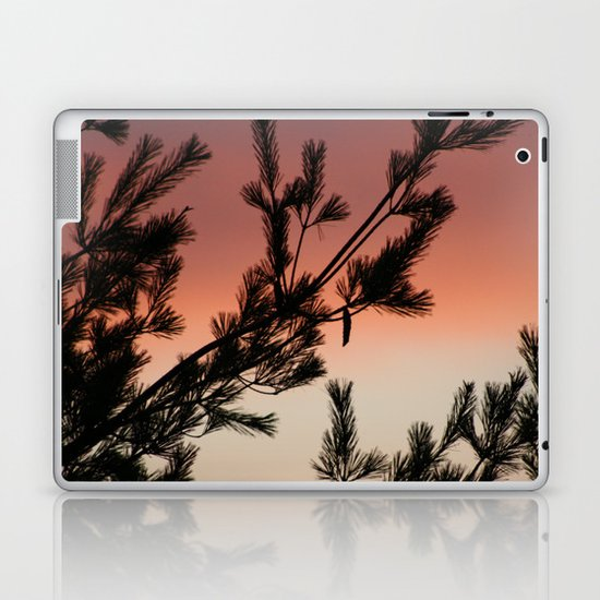 Beauty Beyond the Plant Laptop & iPad Skin