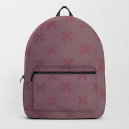 Biohazard Lady Backpack