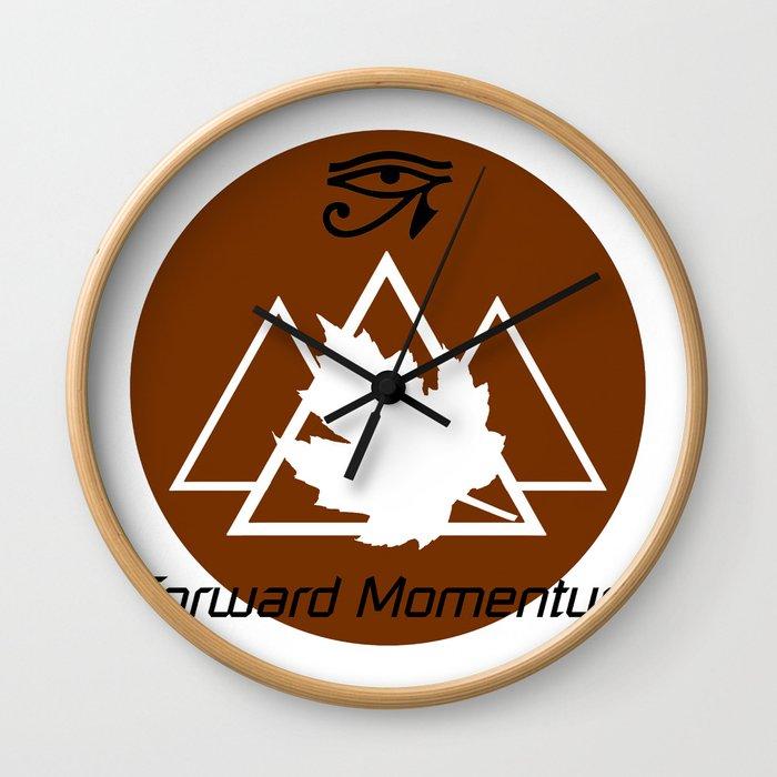 Miles Vorkosigan - Dendarii Mercenary Wall Clock