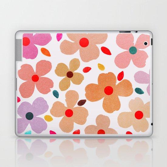 dogwood 3 Laptop & iPad Skin