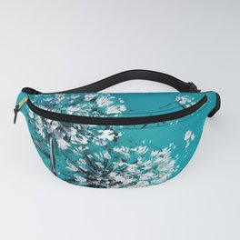 Simple Dandelion Wishes Fanny Pack