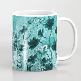 Dance Flowers Coffee Mug