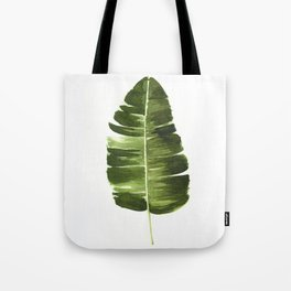Nature leaves II Tote Bag