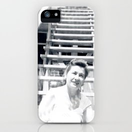 At the bottom iPhone Case