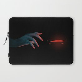 Shard of the Abyss Laptop Sleeve