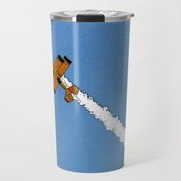 Flight 1 Travel Mug