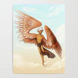 Harpy Poster