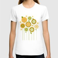 sunshine T-shirts featuring Sunshine by Shelly Bremmer