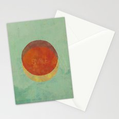 Stratagem Stationery Cards