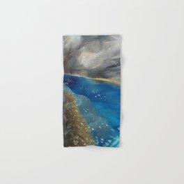 Cinque Terre Hand & Bath Towel