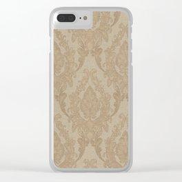 Mirage Jubilee Regal Clear iPhone Case