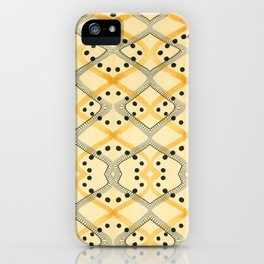 Currency IV iPhone Case