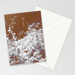 I love you Stationery Cards