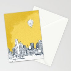 Dallas Stationery Cards