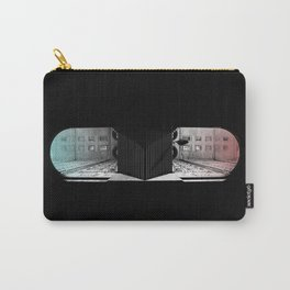 traveling pill Carry-All Pouch