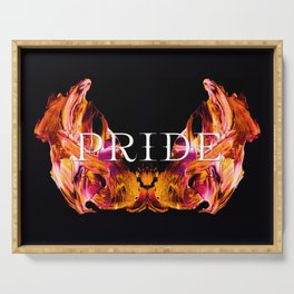 The Seven deadly Sins - PRIDE Serving Tray