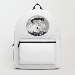 Paragliding Full Moon Backpack