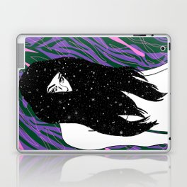 The Universe Within Laptop & iPad Skin