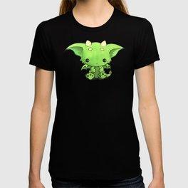 Little Green Dragon T-shirt
