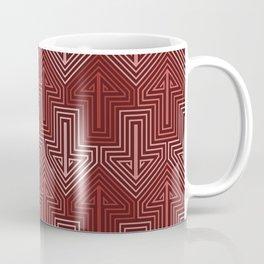 Op Art 115 Coffee Mug