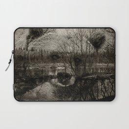 Bear Pond Laptop Sleeve
